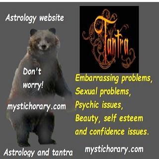 Self esteem astrology