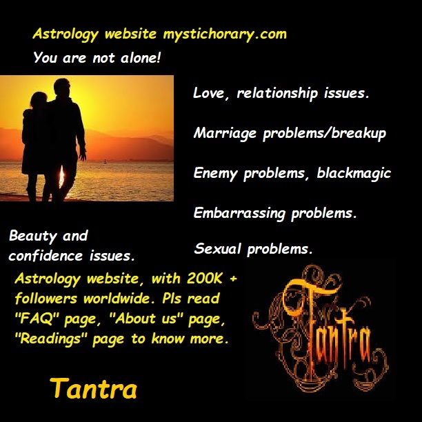 astrology sexual problems