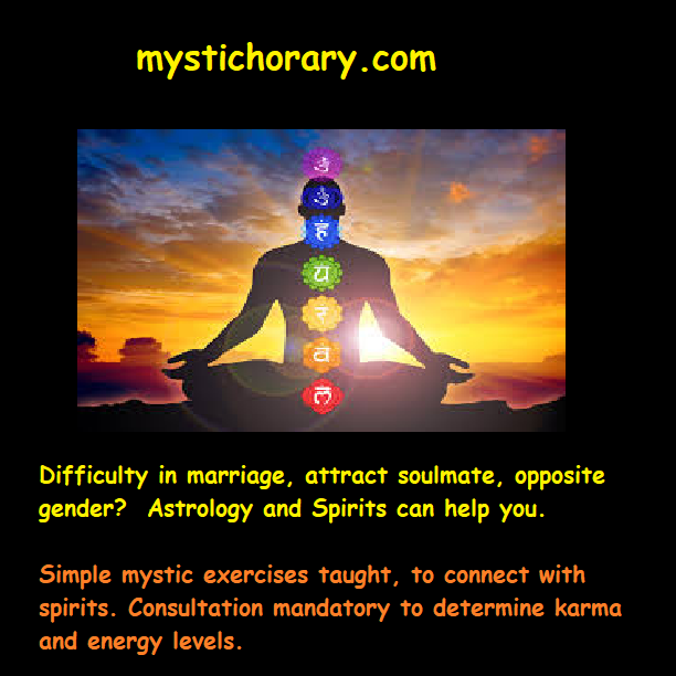 attract marriage soulmate opposite sex gender astrology