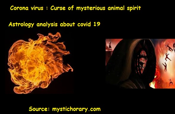 corona virus astrology astrological reasons